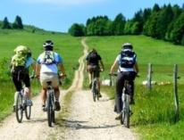 Wycieczka rowerowa po Warmii