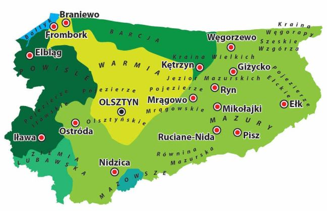 mapa-region