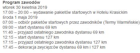 Screenshot_2019-04-13 Warmia Rower Fest - II Lidzbarski Wyścig Szosowy